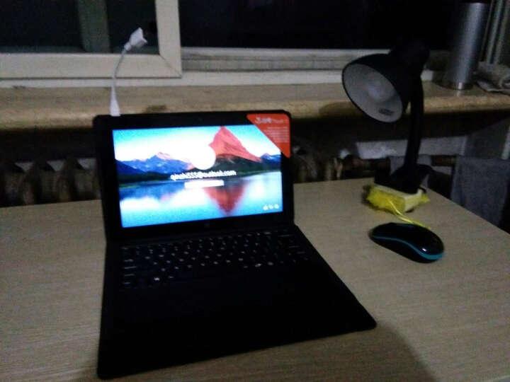 台电Tbook11 二合一平板电脑(10.6英寸 4G内存 64G容量 双系统 ) 标配+ 磁吸键盘皮套+无线鼠标(耳机+贴膜) 晒单图