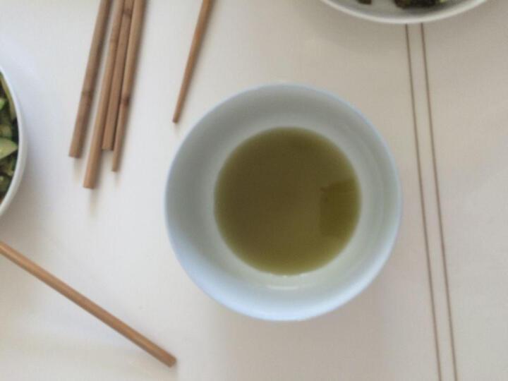 网田金麦 有机初榨黑豆油 低温冷榨物理压榨植物油 非转基因食用大豆油 粮油食用油 1.5L 晒单图