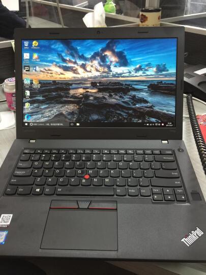 ThinkPad T470p(20J6A01YCD)14英寸高性能笔记本商用应用方案 选配带ThinkPad 135CN高级扩展坞 升级至:32G 512G SSD+1T HDD 晒单图