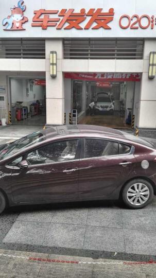 车发发 节气门免拆洗清洁清洗 汽车维修到店保养服务 含工时+材料(不含电脑匹配) A级车(15万内车型) 晒单图