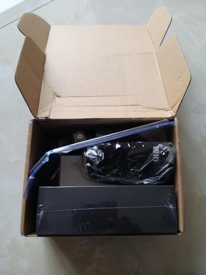 雄迈(XM) 勇士自行车户外摩托车骑行运动相机全彩夜视记录仪 wifi智能防水摄像机 配件-摩托头盔粘贴架 晒单图