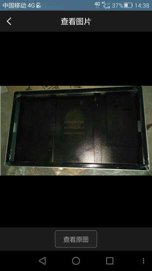 互视达(HUSHIDA)卧式触摸一体机自助查询机智能广告机触控屏商用显示器 65英寸 windows高配i5触控 晒单图