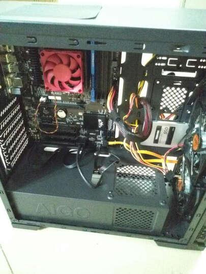 七彩虹(Colorful)战斧C.A88AK 魔音版 V16A 游戏主板 (AMD A88X/Socket FM2+/FM2) 晒单图
