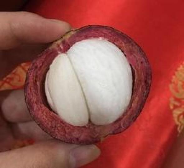 湾岛家 泰国进口山竹 1.5kg 晒单图