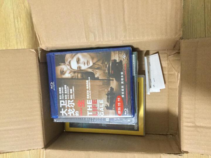 普罗米修斯+异形1-4特别版9BD套装(蓝光碟9BD50)(含原版珍藏明信片) 晒单图