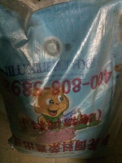 尼鲁猫粮 成猫宠物天然猫粮加菲猫英短美短流浪猫粮 1.5kg 晒单图