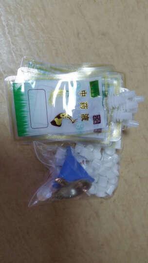 中药液体包装袋自立吸嘴凉茶王清凉王包装袋子 中药液50个 晒单图