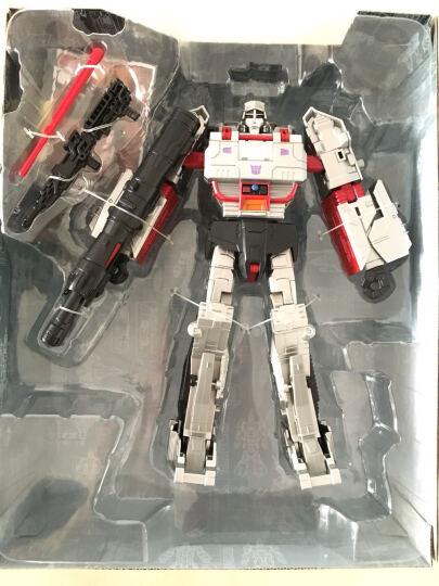 电影10周年 SS系列 Studio Series 玩具 收藏模型 玩具 男生礼物 SS29 D级 横炮 晒单图
