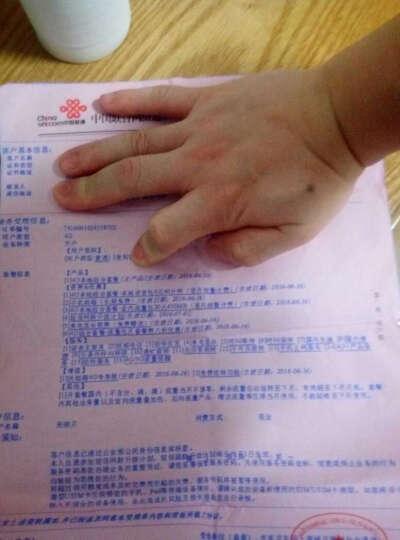 湖南联通(4G自由组合-本地版)手机卡 电话卡 流量卡上网卡 晒单图