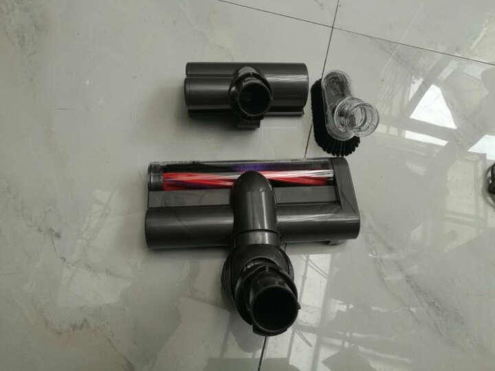 戴森(Dyson) 吸尘器 V6 Motorhead手持式家用除螨无线无绳 晒单图