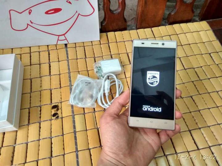 东芝(TOSHIBA) 64GB 90MB/s TF(micro SD)存储卡 UHS-I U3 Class10 高速存储卡(新老包装随机发货) 晒单图