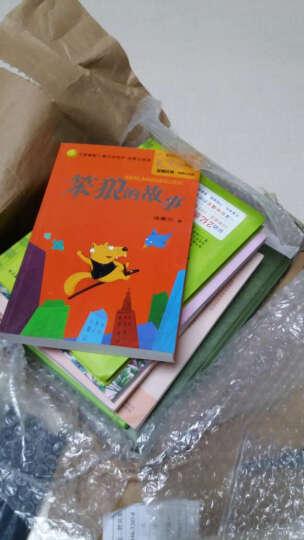 小屁孩日记15:我和我的小伙伴们 中英文双语版 9-11-14岁儿童文学故事书成长爆笑小说 晒单图