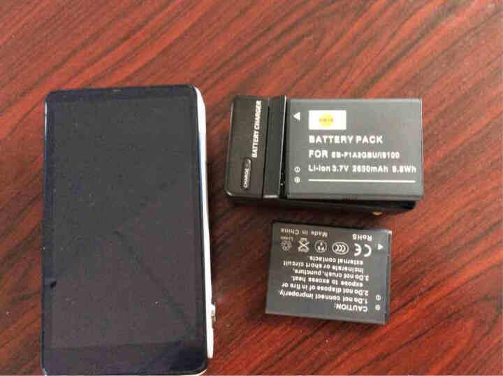 蒂森特(dste) 三星 EK-GC100 电池套装 EB-F1A2GBU/i9100 晒单图