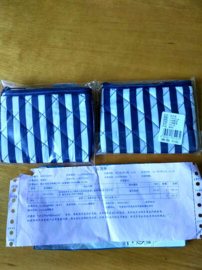 pataya(帕塔雅)曼谷包小姨妈巾收纳包泰国小象零钱包硬币包手机包 夜来香 晒单图