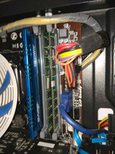 雷蛇(Razer)蝰蛇 1800DPI CF版 有线游戏鼠标 黑色 电竞鼠标 绝地求生鼠标 吃鸡鼠标 晒单图