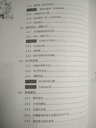 图灵程序设计丛书:CPU自制入门 晒单图