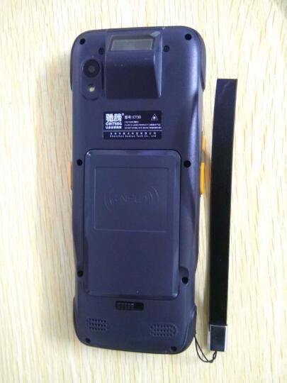 驰腾(chiteng) CT30 PDA数据采集器盘点机 安卓手持终端RFID扫描机 一维版 晒单图
