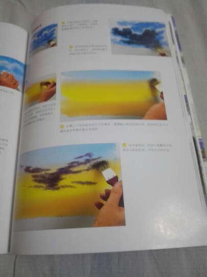 水彩的诀窍 教你画风景 水彩画教程书籍 水彩基础入门篇 零基础水彩画入门教程书籍 飞乐鸟 晒单图
