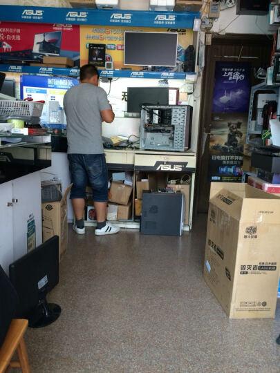 酷冷至尊(CoolerMaster)毁灭者经典U3升级版游戏机箱  搭配  酷冷至尊(CoolerMaster) GX450游戏电源 晒单图