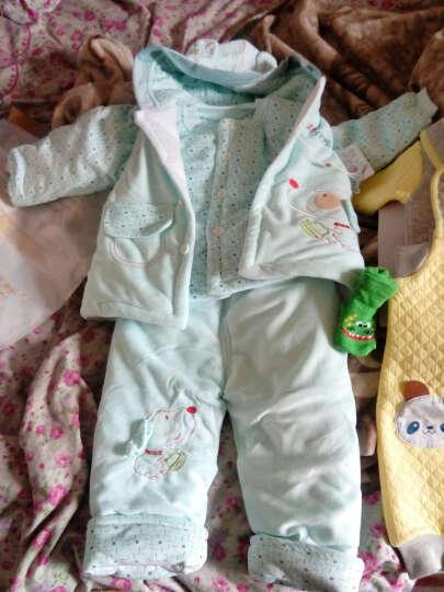 婴儿冬天衣服搭配图片