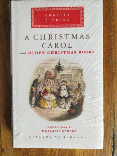 A Christmas Carol and Other Christmas Books[《圣诞颂歌》及其他圣诞故事] 晒单图