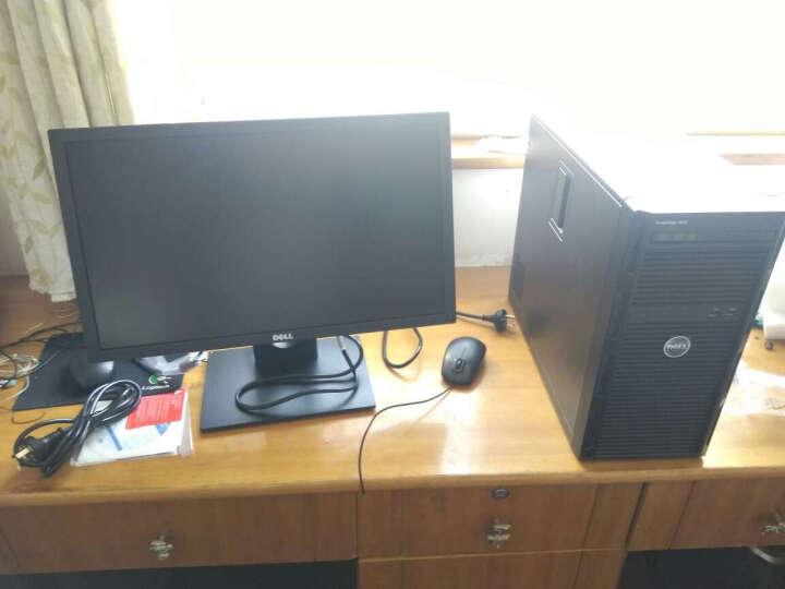 戴尔 DELL T430服务器 (E5-2609/16G/2T SAS有线硬盘/H330/DVDRW/450W冷电)三年保修/硬盘不返还 晒单图