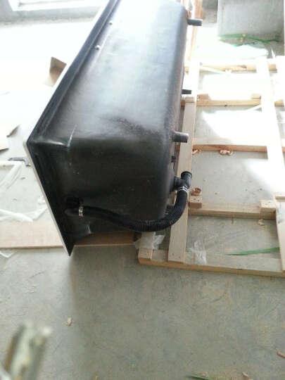 金凯欧 浴缸下水管全铜紫铜管排水管移位管可配TOTO等浴缸下水器配件 直式70厘米 晒单图