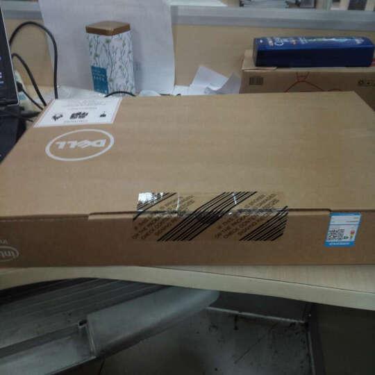 戴尔DELL灵越游匣15PR-4848B 15.6英寸游戏笔记本电脑(i7-6700HQ 8G 128GSSD+1T GTX960M 4G独显 FHD) 晒单图