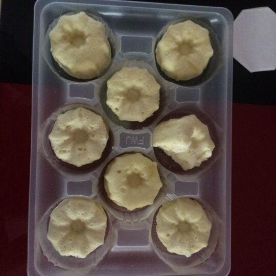 三全 蒸蛋糕 牛奶原味 240g (8只) 2件起售 晒单图