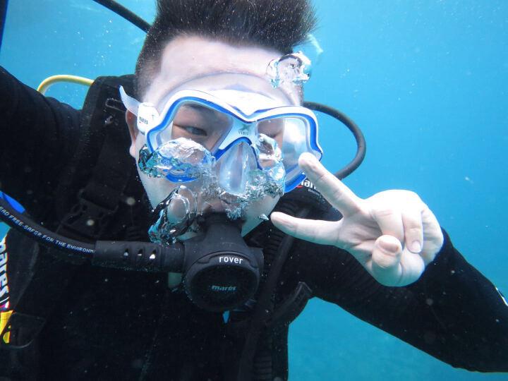 摄徒F68山狗4K高清wifi户外防水运动摄像机广角旅行数码水下照相机潜水微型DV录像机 F68遥控版-黑色 套餐二 晒单图