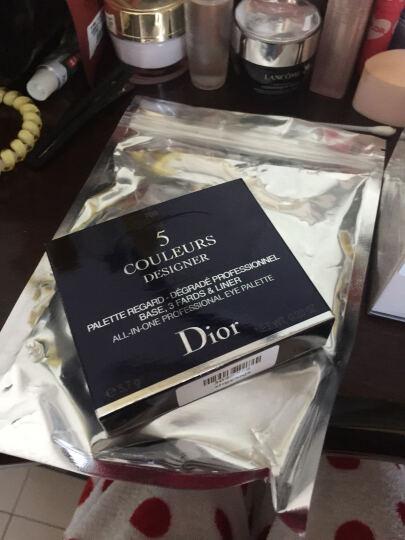 迪奥(Dior)全新五色眼影设计师系列708# 5.7g 晒单图