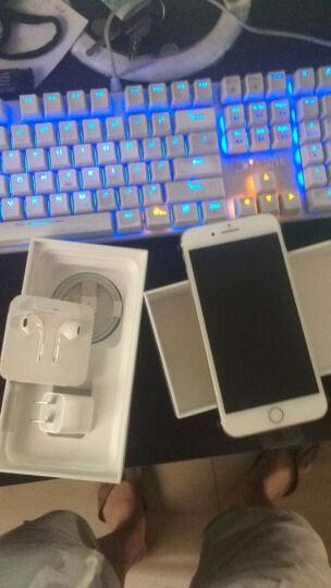 【移动赠费版】Apple iPhone 7 Plus (A1661) 32G 金色 移动联通电信4G手机 晒单图