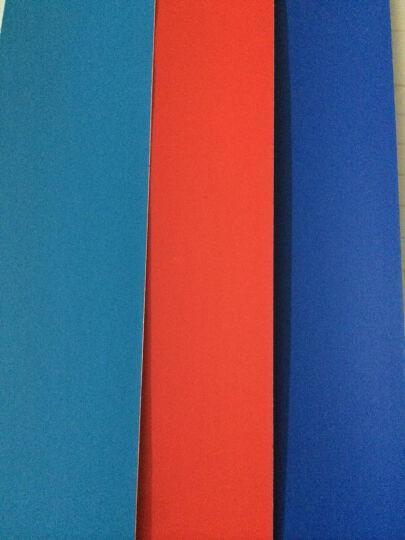 车上生活现代名图全新胜达瑞纳ix25ix35领动朗动悦纳途胜中网三色贴纸改装反光改色贴膜 红 + 蓝 + 绿+现代通用 晒单图