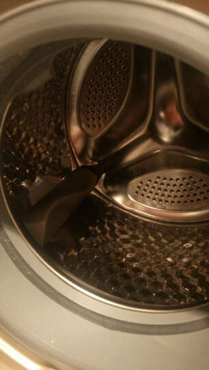 小天鹅(LittleSwan) TD80-1416MPDG 8公斤变频烘干滚筒洗衣机 晒单图
