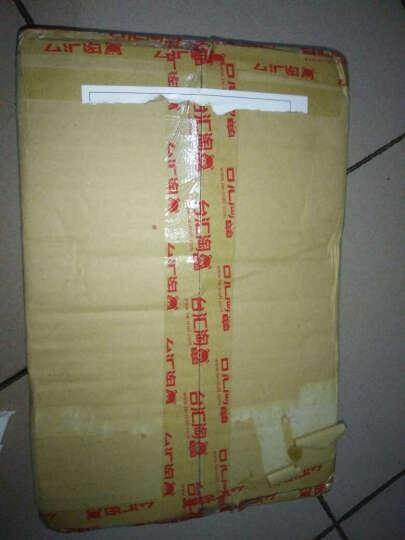 台湾直邮特产 陈允宝泉 御丹波奶酪小月饼礼盒8入装 手工小酥饼糕点零食 晒单图