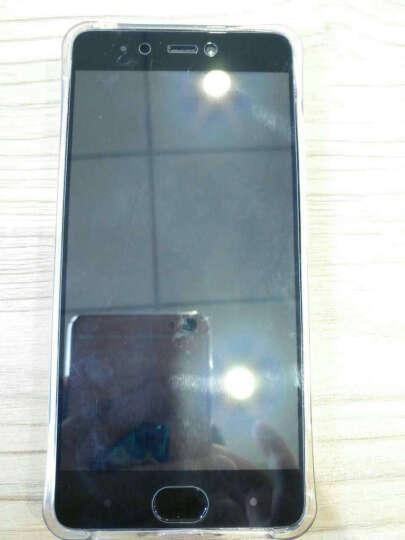 每度 小米5钢化膜/5s plus全覆盖手机保护膜 高清防指纹 小米5手机膜 小米5sPlus全屏覆盖钢化膜-白色 晒单图