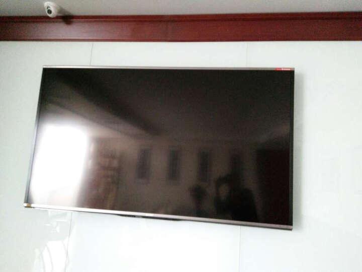 瑞思美 60-120英寸大屏幕通用挂架海信创维康佳长虹索尼夏普三星通用电视机支架壁挂架 60-120英寸)110X60cm 晒单图