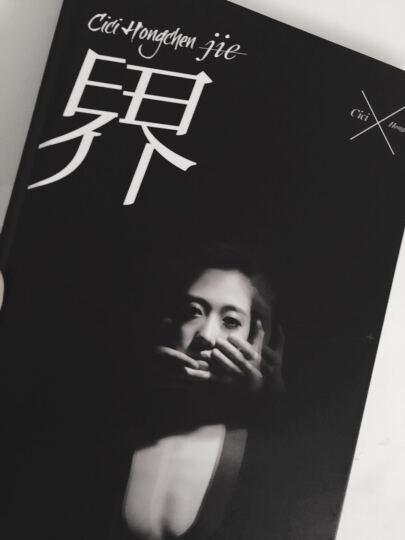 2016 洪辰《界》(京东专卖) 晒单图