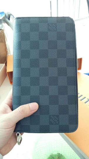 路易威登LV男包钱包钱夹拉链手拿包 N60111 晒单图