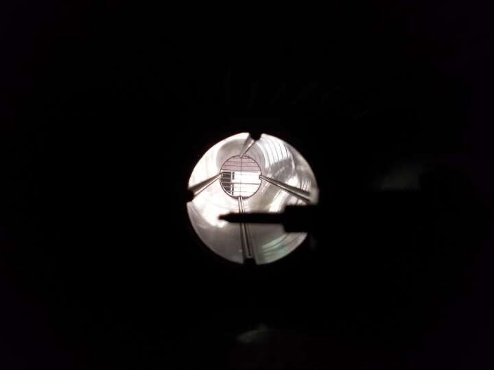 造梦者(Dream-maker) 新风机壁挂式XF120-1S除甲醛杀菌除霾PM2.5 立式 晒单图