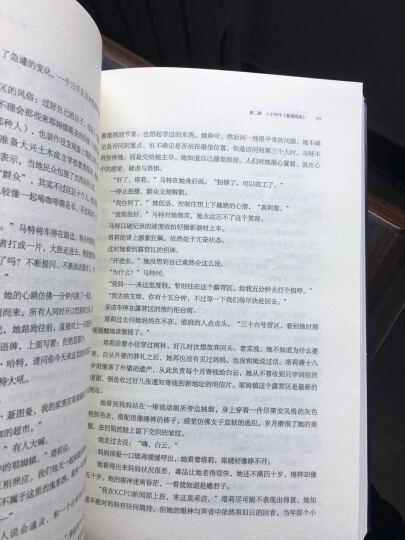 萤火虫小巷 克莉丝汀汉娜   外国小说    晒单图