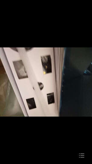 凌度(BLACKVIEW)行车记录仪A818双镜头仪表台可视声控倒车影像 福特嘉年华新福克斯福睿斯蒙迪欧致胜翼博翼虎锐界 晒单图