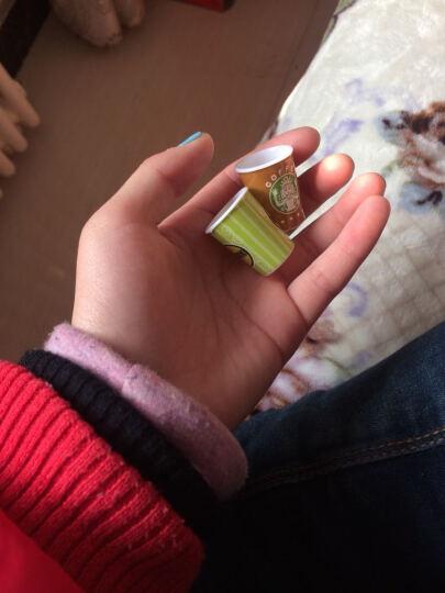 魔法(MOFA)仿真奶油土瓶装超轻粘土奶油胶12色50克水晶彩泥DIY橡皮泥食玩材料多种裱花嘴 奶油手机配件A套餐 晒单图