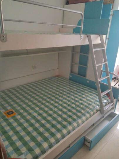 多喜爱(DUOXIAI) 多喜爱儿童床垫 椰棕护脊  弹簧床垫棉簧床垫 30天内发货 13公分弹簧 1200*2000mm 晒单图