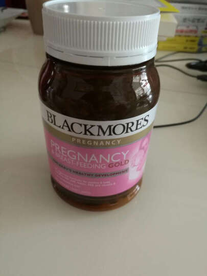 澳洲进口保健品Blackmores澳佳宝 蓝莓护眼片 保护视力缓解眼疲劳30粒 晒单图
