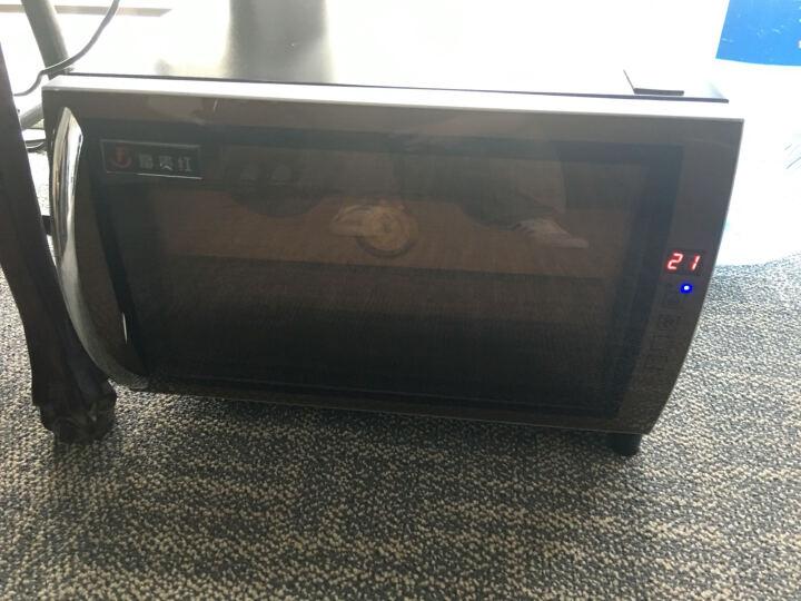 富贵红 (Fuguihong)FG-23XJ电子恒温雪茄柜雪松木保湿柜冷藏柜雪茄恒温柜家用 晒单图