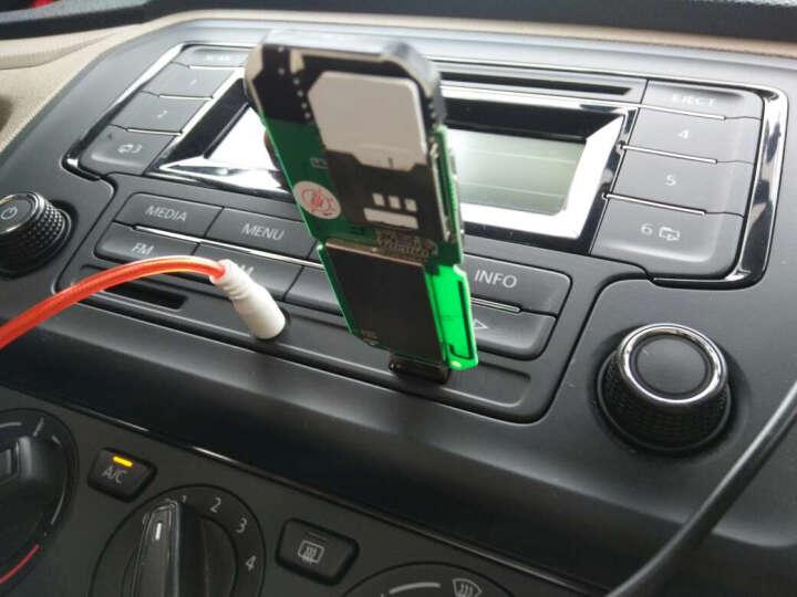 极行速联通电信移动4G无线上网卡托4g无线路由器车载随身wifi无线上网终端设备WiFi猫 联通电信4G/3GWiFi版 晒单图