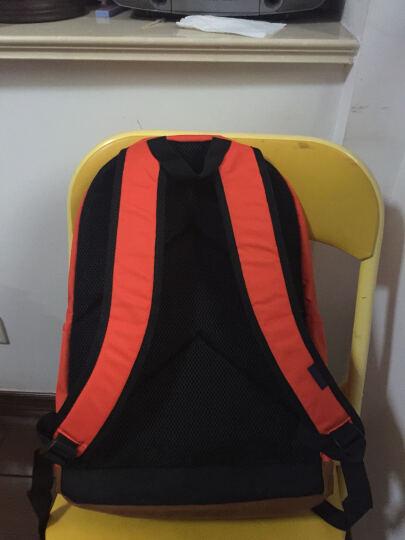英制 BRINCH手提电脑包15.6英寸潮通用款商务单肩联想拯救者苹果小米笔记本包公文包 BW-203红色 晒单图