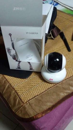 雄迈 高清360度云台机红外夜视监控摄像机一体机 wifi无线网络智能摄像探头监控器 1080P裸机(200万像素)+送64G卡 晒单图