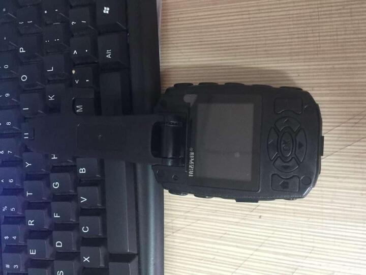 执法先锋 S60 高清夜视执法记录仪视音频记录仪随身现场便携摄像机无线遥控或GPS定位 GPS版64G 晒单图